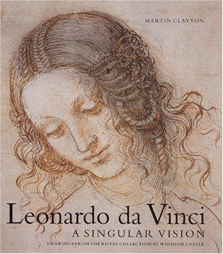 Leonardo Da Vinci: Clayton, Martin