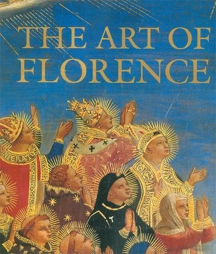 9780896601116: The Art of Florence [2 volumes]