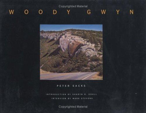 Woody Gwyn: Sacks, Peter