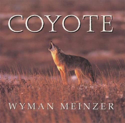 9780896723535: Coyote