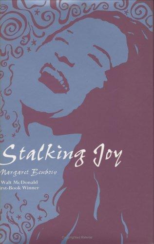 9780896723757: Stalking Joy (Walt McDonald First-Book Series)