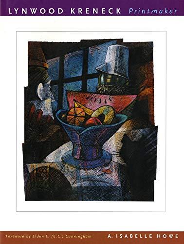 Lynwood Kreneck, Printmaker: Howe, A. Isabelle; Lynwood Kreneck