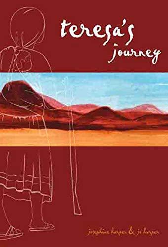 Teresa?s Journey: Josephine Harper