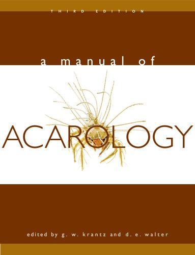 9780896726208: A Manual of Acarology
