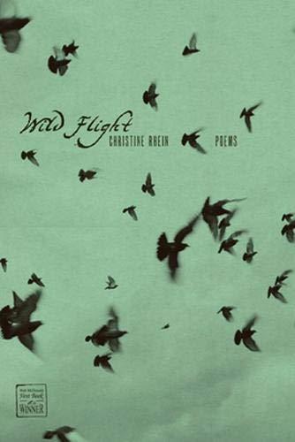 9780896726215: Wild Flight (Walt McDonald First-Book Series)