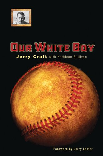 9780896726741: Our White Boy (Sport in the American West)