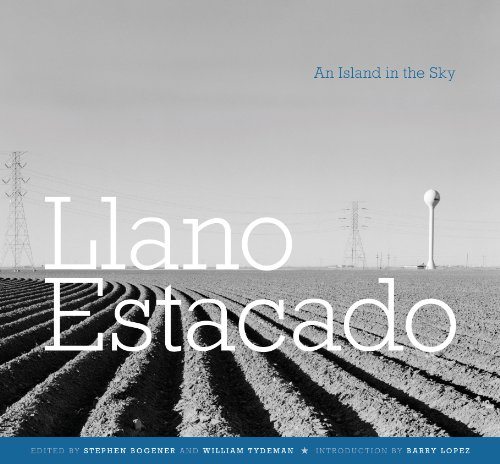 Llano Estacado: An Island in the Sky: Bogener, Stephen and