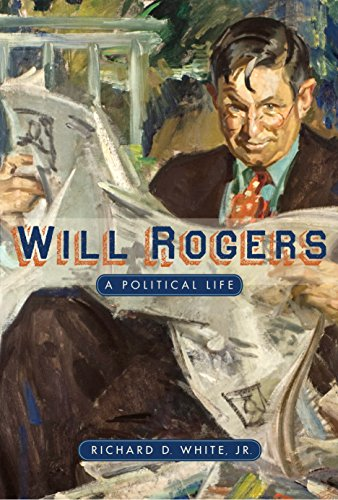 9780896728127: Will Rogers: A Political Life