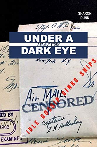 9780896729858: Under a Dark Eye: A Family Story