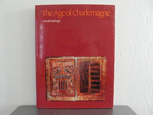 9780896730458: The Age of Charlemagne