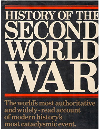 9780896730656: History of the Second World War