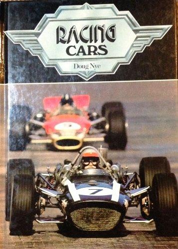 9780896730694: Racing Cars