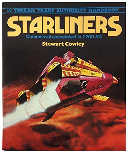 Starliners: Cowley, Stewart