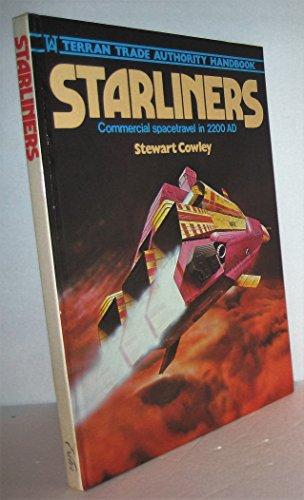 Starliners (9780896730700) by Cowley, Stewart