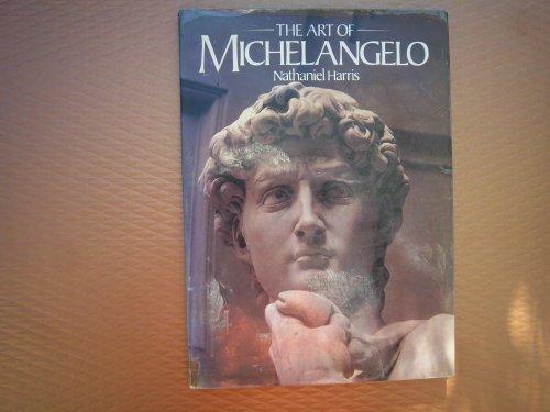 9780896730908: The art of Michelangelo