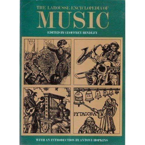 Larousse Encyclopedia of Music: Geoffrey Hindley -