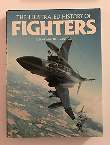 9780896731035: The Illustrated History of Fighters