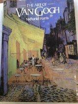 9780896731202: The Art of Van Gogh