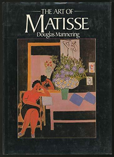 9780896731233: The Art of Matisse