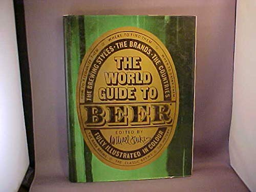 9780896731301: The World Guide to Beer