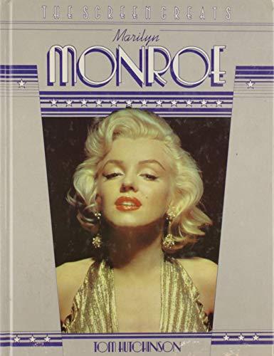 9780896731363: Title: Screen Greats Marilyn Monroe Screen Greats