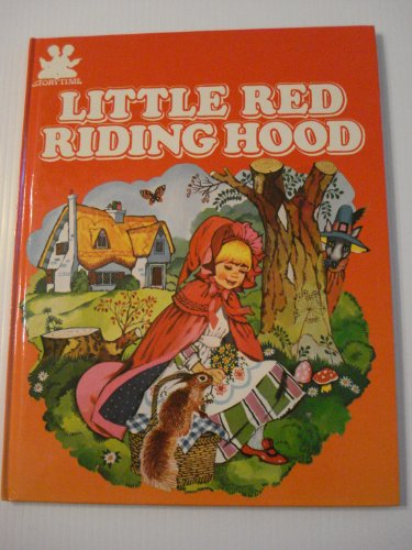 Little Red Riding Hood/05598: Storytime