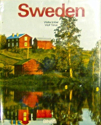 9780896740044: Sweden