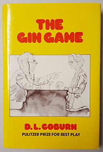 9780896760028: The Gin Game