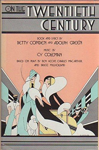 9780896760332: On the Twentieth Century