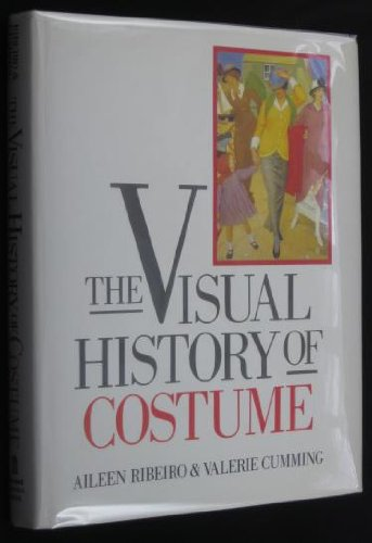 9780896761131: Visual History of Costume Accessories