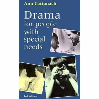 9780896761445: Drama for People With Special Needs