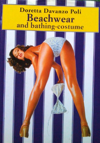 9780896762008: Beachwear and Bathing-Costume