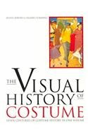 9780896762213: The Visual History of Costume