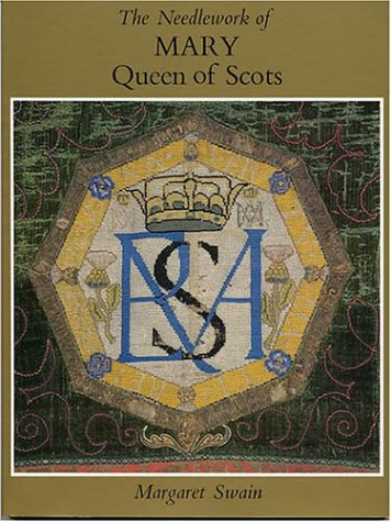 9780896762480: The Needlework of Mary Queen of Scots