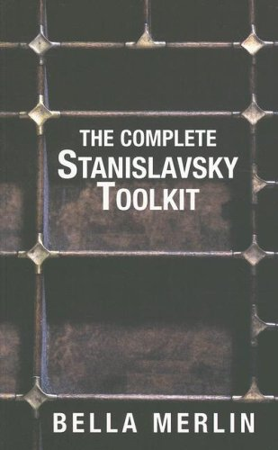 9780896762596: The Complete Stanislavsky Toolkit