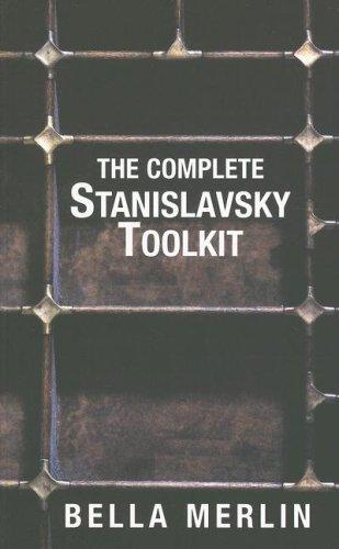 9780896762596: The Complete Stanislavsky Toolkit