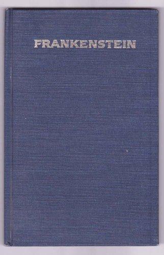 9780896830103: Frankenstein
