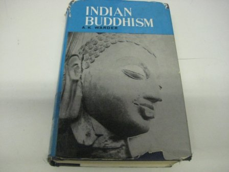 9780896840942: Indian Buddhism