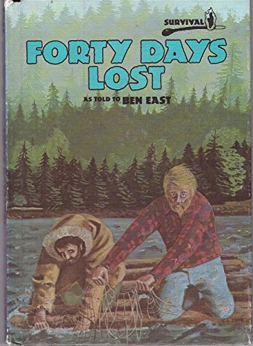 Forty Days Lost: John I. Dahl;