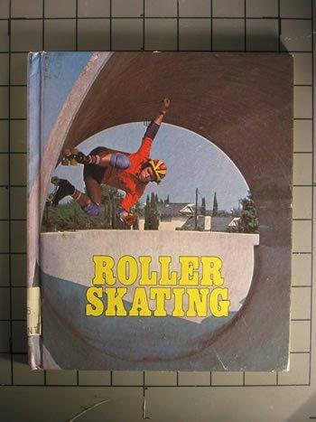 Roller Skating (Funseeker Series): Nentl, Jerolyn Ann,