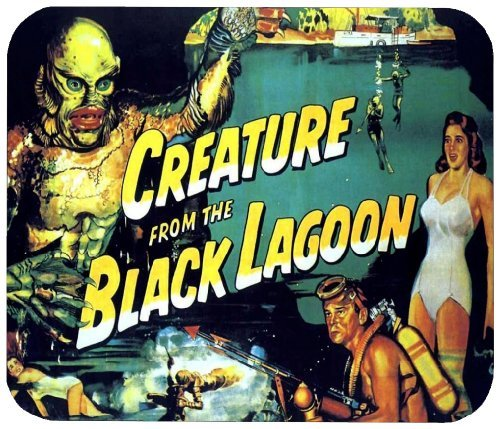 9780896861909: Creature from the Black Lagoon