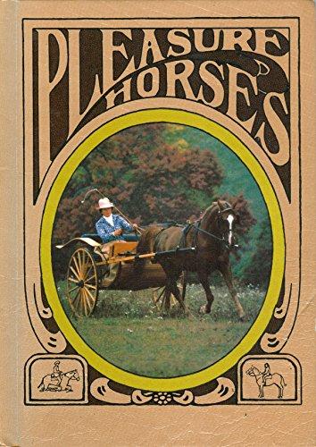 Pleasure horses (Horses, pasture to paddock): Nentl, Jerolyn Ann