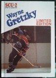 WAYNE GRETZKY (SCU-2) SPORTS CLOSE-UPS LIMITED EDITION: LEDER, JANE