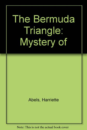 9780896863408: The Bermuda Triangle (Mystery of)