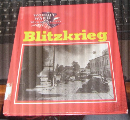 9780896865525: Blitzkrieg (World War II 50th Anniversary Series)