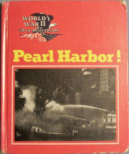 Pearl Harbor!: Jean F. Blashfield;