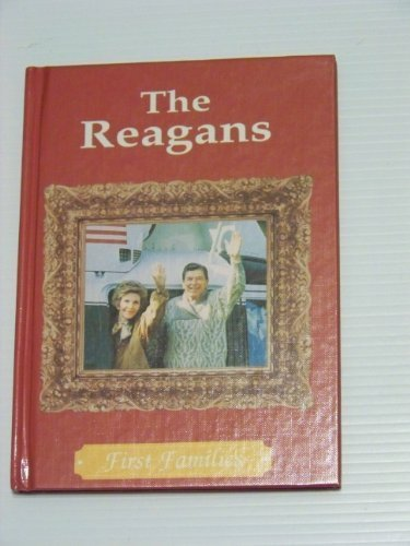 9780896866461: The Reagans (First Families)
