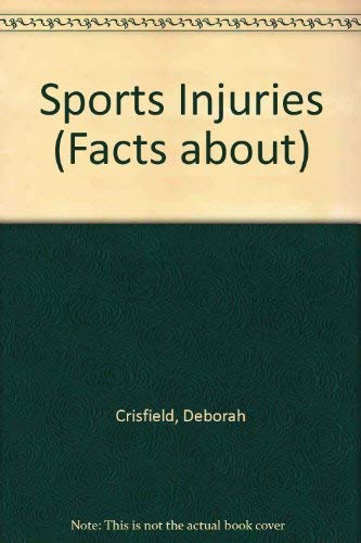 9780896866638: Sports Injuries (Facts About)