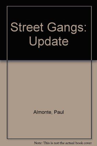 9780896868083: Update: Street Gangs