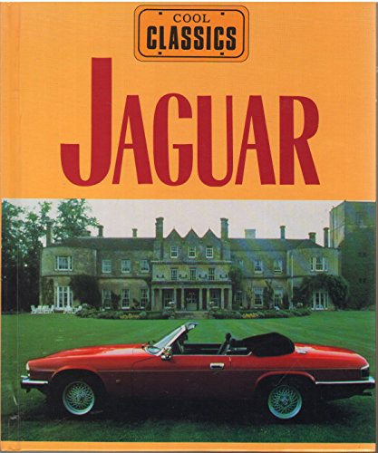 Jaguar: Tale of the Cat (Cool Classics) (9780896868144) by Jay Schleifer